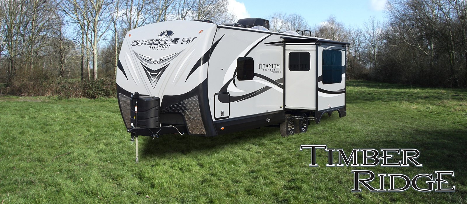 TimberRidge Rvs