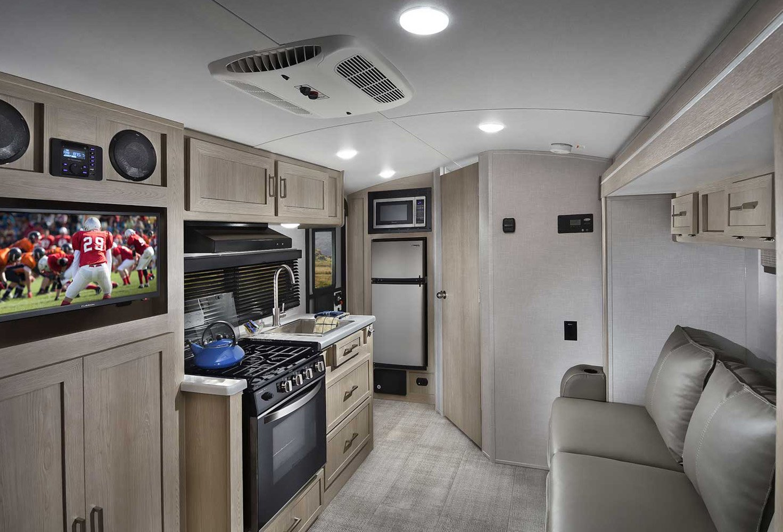Flagstaff E-Pro Interior 2